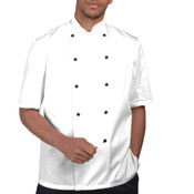 Dennys AFD Thermocool Chefs Jacket - PLAIN